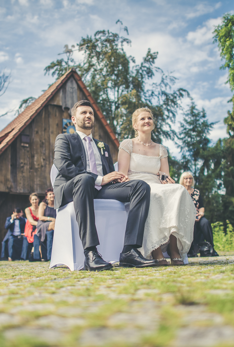 Hochzeit von Vanessa und Rafael