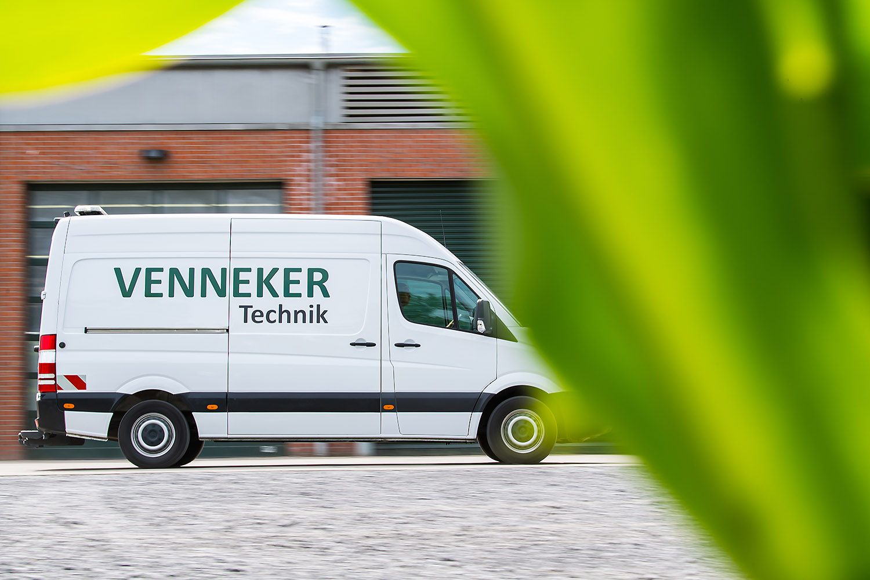 Venneker Viehhandel – am 22.07.2019 in Südkirchen.