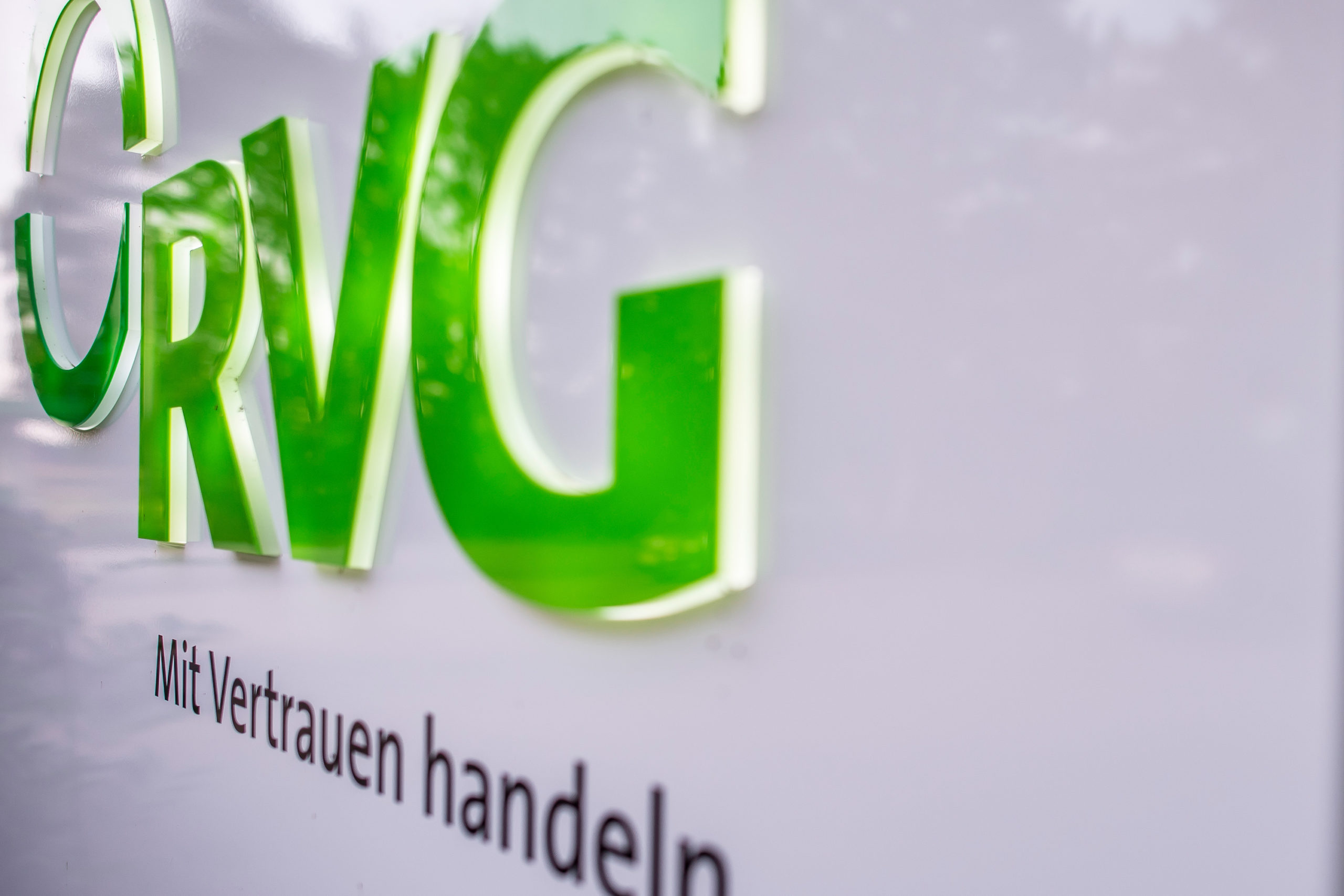 RVG Raiffeisen Viehvermarktung GmbH am 21.09.2017 in Enniger
