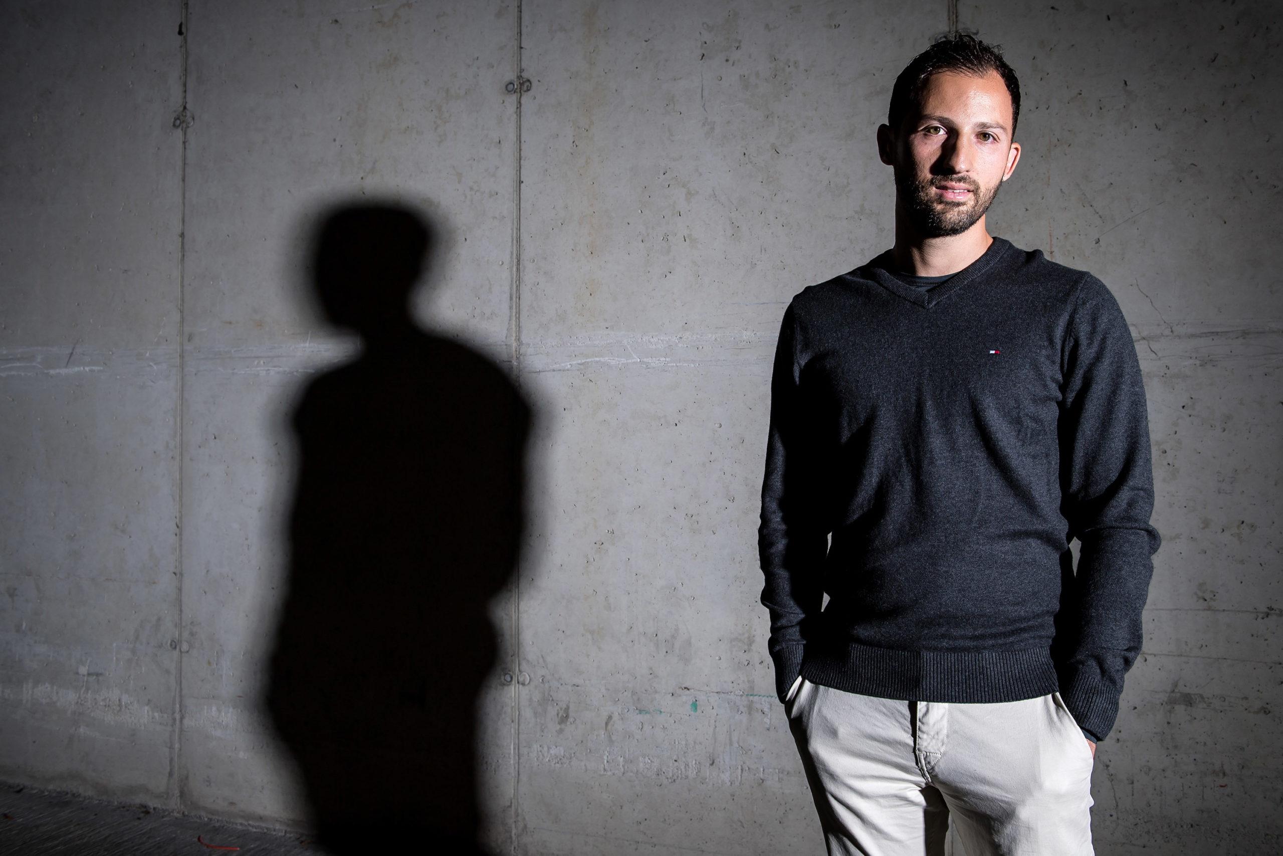 Interview Domenico Tedesco
