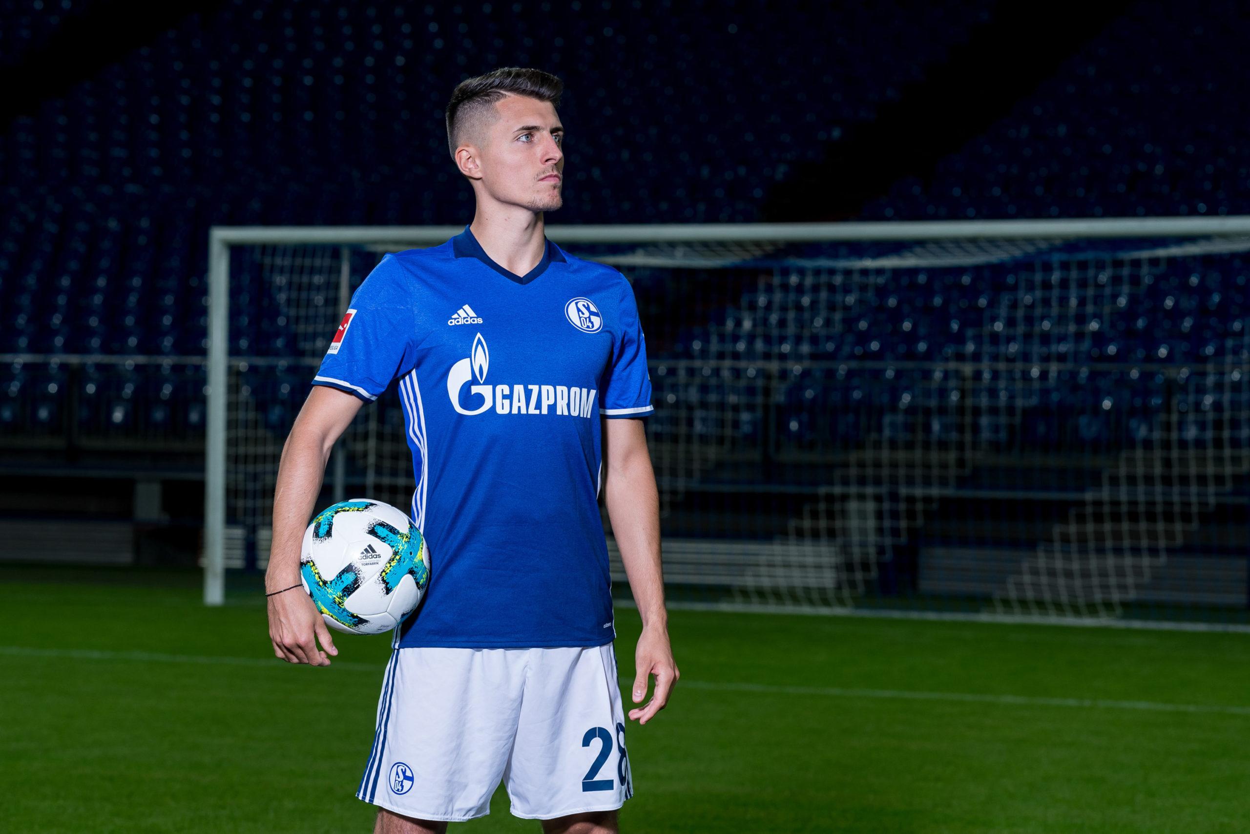 Fototermin FC Schalke 04